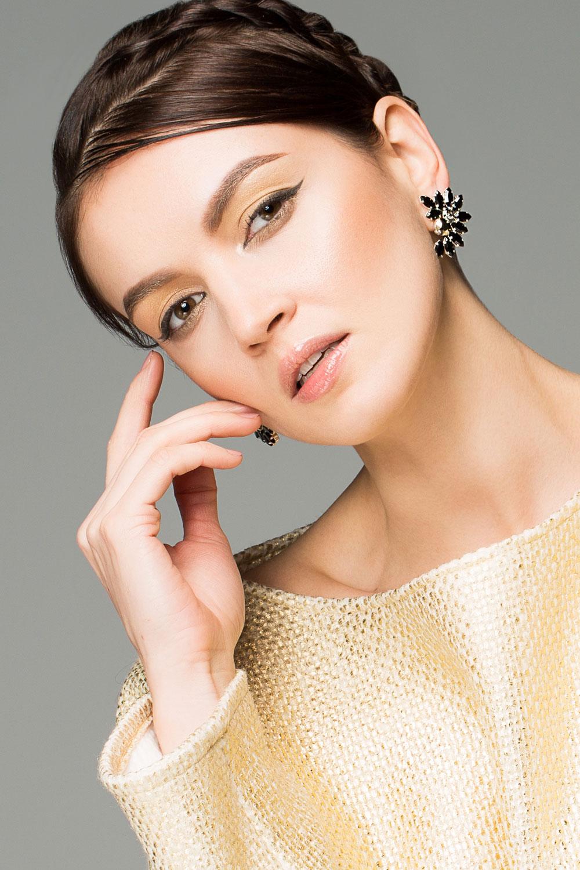 JE17F2016-Cercei-Josephine-colectia-noua-toamna-iarna-2016-#17-cristale-swarovski-negru-auriu-metalic_